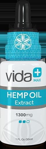 VIDA+ Oils