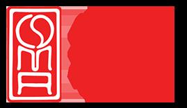 California State Oriental Medical Association   logo