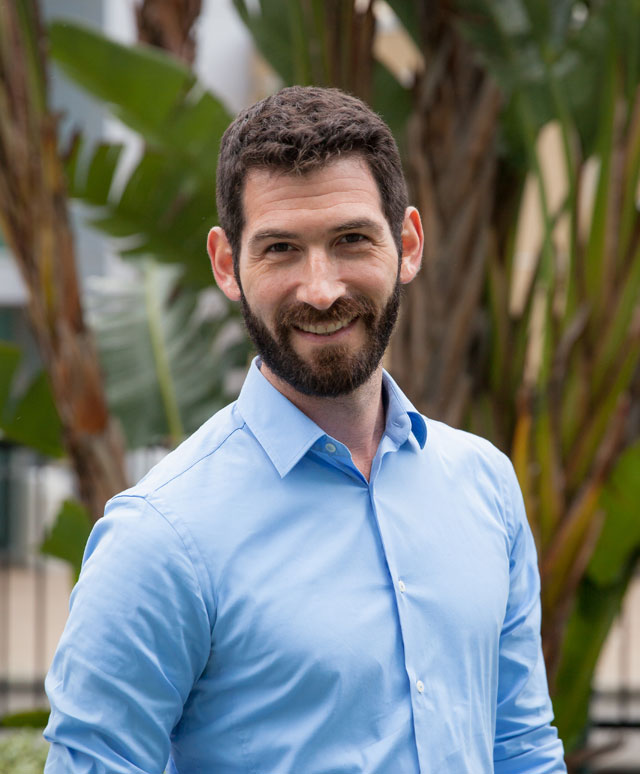 Adam Borson's profile photo