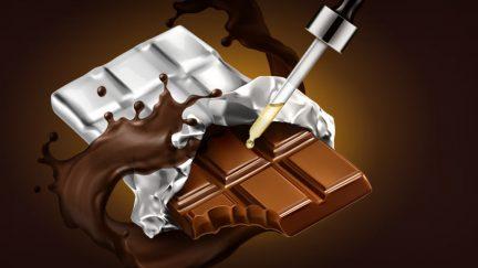 cbd-chocolate