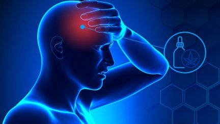 Can CBD Oil Cause Headaches? - Image